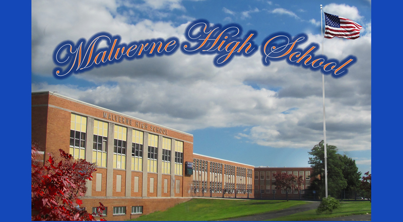 Malverne High School Named Reward School