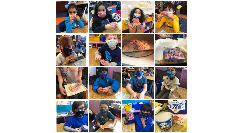 Students Transform Into Scientists
