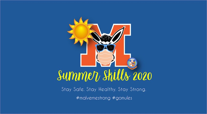 Summer Skills - Learning Resources for Students