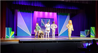 HTH Presents The Wizard of Oz photo