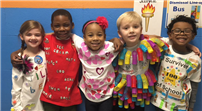 100th Day photo