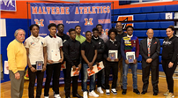 Athletic Winter Awards photo thumbnail111563