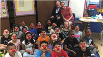 Red Nose Day photo
