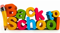 Welcome Back to School image thumbnail98212