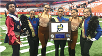 Band Places Third photo