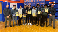 Fall Athletic Awards photo thumbnail139402