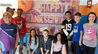 Thanksgiving Food Drive  thumbnail143147