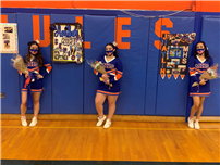 Senior Cheerleaders Honored for Dedication photo 5 thumbnail180917