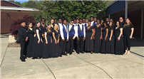 Superior Select Choir