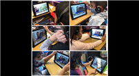 Students Receive Virtual Reading of 'Turkey Trouble' 1 thumbnail178405