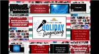 Students Serenade Winter Classics in Singalong thumbnail179553