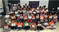 Perfect Attendance Awards  thumbnail120672